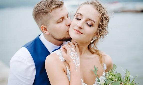 Михаила и Анна. 2 сентября 2016 год