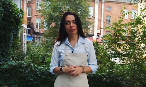 Валерия Оленич